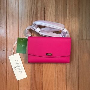 NWT kate spade new york Laurel Way Winni